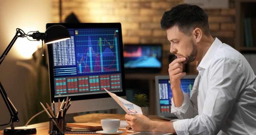 5 Tips Trading Forex Bagi Trader Pemula