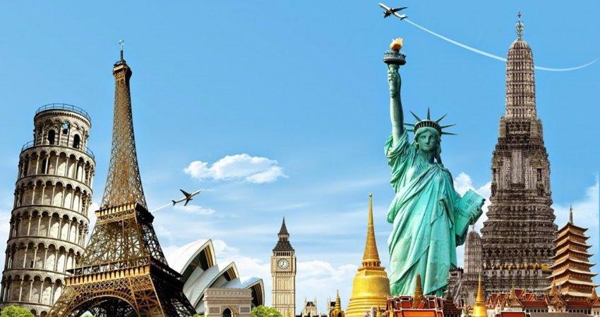 Cara Traveling ke Luar Negeri dengan Anggaran Terbatas
