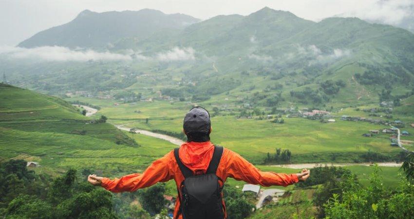 Ide Destinasi Wisata Menarik Saat Musim Hujan